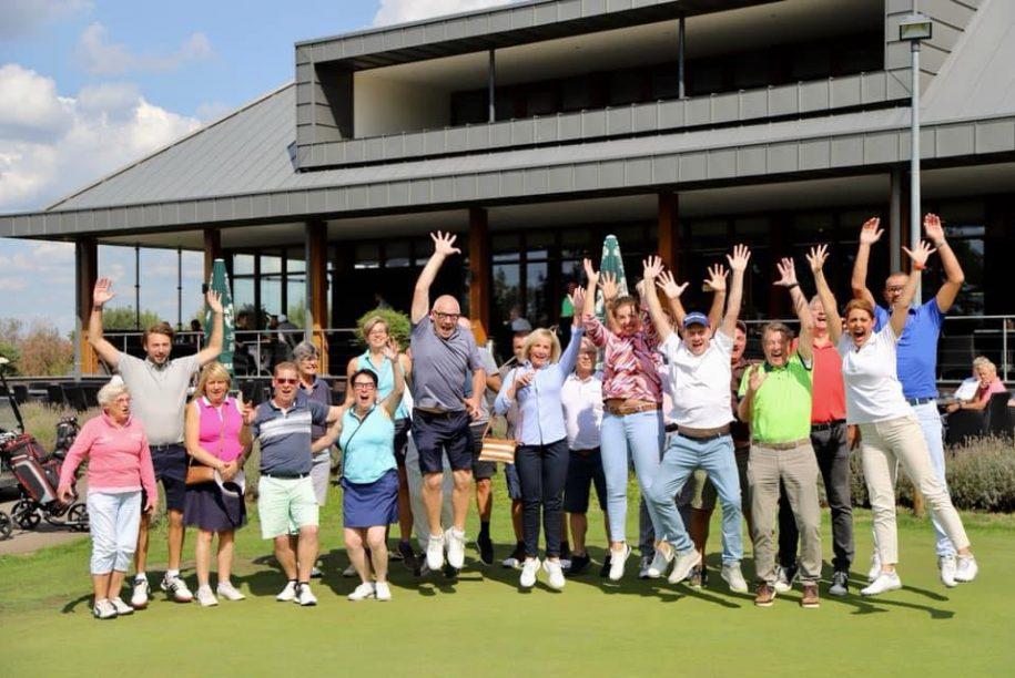 Golf club Lanaken