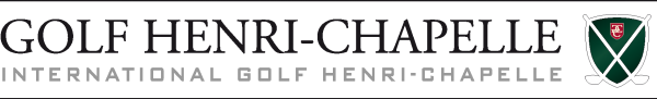 logo golf henri chapelle